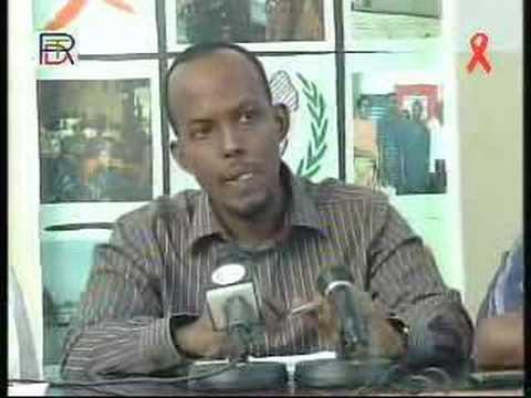 Radio and TV Djibouti - Journal en Somali December 31, 2007