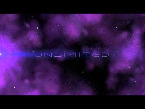 Universal Space Title Sequence