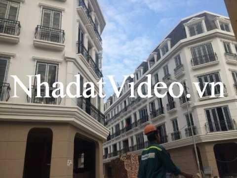 Bán nhà mặt phố Mỹ Đình 1,Nhân Mỹ,Từ Liêm,Hà Nội,Việt Nam | Nhà Đất Video