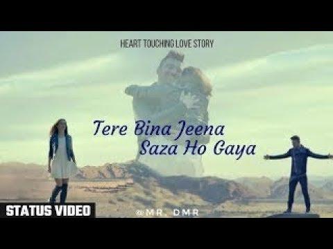 tere-bina-jenna-saza-ho-gaya-be-sannu-punjabi-latast-new-song