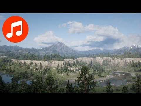 RED DEAD REDEMPTION 2 Music 🎵 Eastward Bound (Red Dead Redemption 2 OST | RDR2 Soundtrack)