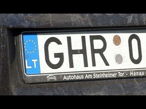 Автошоппинг в Литву. Купить самому авто и пригнать его в Украину .