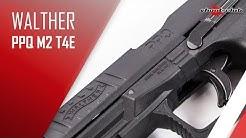 Produktvideo - Walther PPQ M2 T4E RAM Markierer