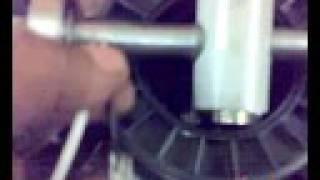 Ravi - Newman Motor Generator Trials 001