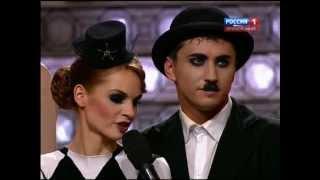 Павел Прилучный и Ксения Дмитриева. Итоги 13.10.12