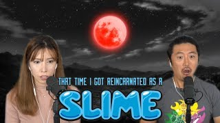 THAT TIME I GOT REINCARNATED AS A SLIME EPISODE 24 REACTION + REVIEW!