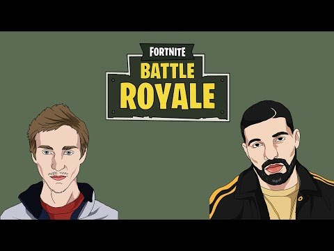 The Story of Fortnite Battle Royale  Epic Games  History