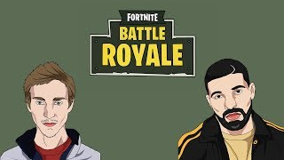 The Story of Fortnite (Battle Royale) | Epic Games
