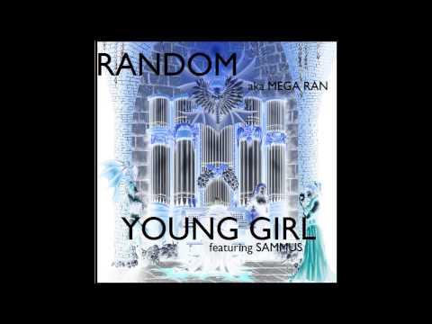 NEW MUSIC: Random aka Mega Ran: