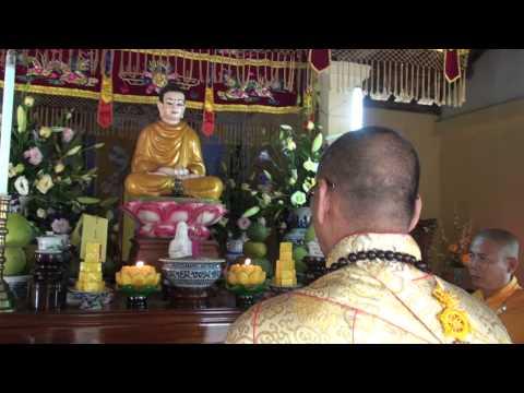 Chan Te Hue (Tham Le) Thuong Toa Phuoc Can