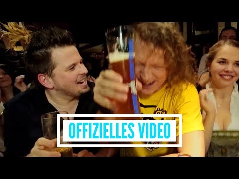 Troglauer Buam - Alles klar an der Bar (Offizielles Video)