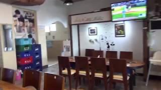 Обзор отеля на острове Чеджу Jeju Южная Корея