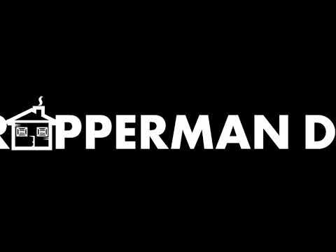 """Trapperman Dale """"Rover"""""""