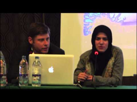 Learning from Cairo: presentation by Superpool: Panel 3