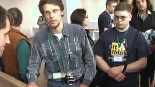 Свободное Программное обеспечение, Линукс, Томск-2008 = Free software Conference, Linux, Tomsk 2008(, 2015-11-05T03:30:57.000Z)