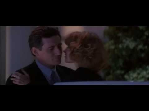 Gabriel Byrne and Bridget Fonda  Point of No Return