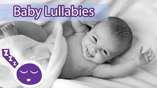 Sleep Lullabies - 12 hours of baby sleep melodies!