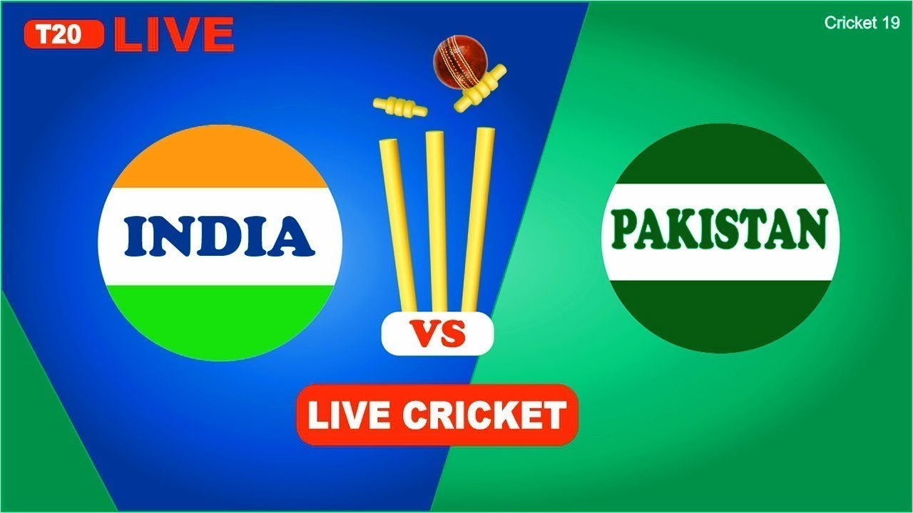 (  INDIA vs PAKISTAN ) T20 Match  Cricket Live Score and Commentary  || Mr Prakash