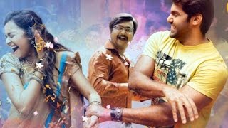Theatres Interested to Play Bangalore Days Tamil Remake