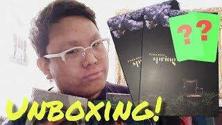 Baixar Park Bom Spring Single Album Unboxing! | Justin
