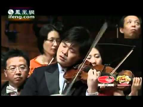vivaldi four seasons Mengla Huang
