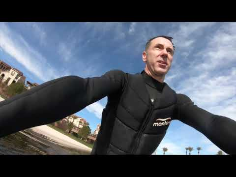Can You Cycle On Water? - BBC Click