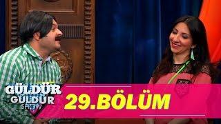 Güldür Güldür Show - Hunharca Gülen Adam 29. Bölüm