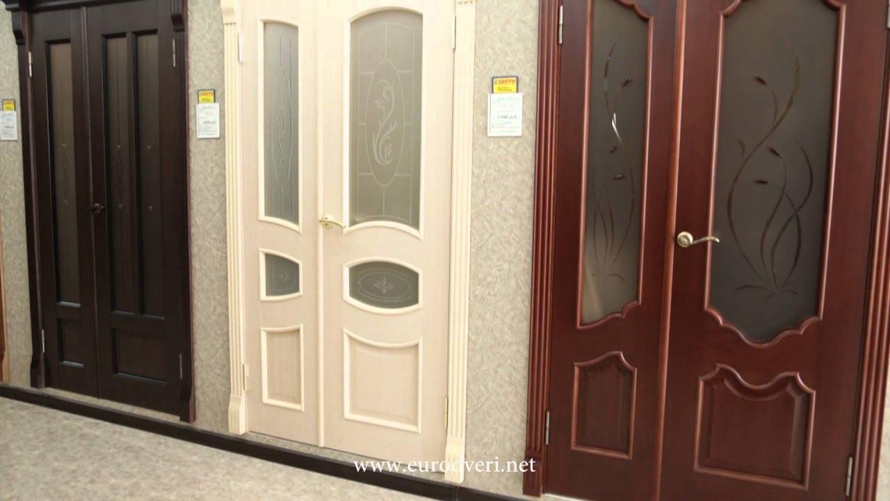 Двери в Чеченской республике, двери в грозном от ТК