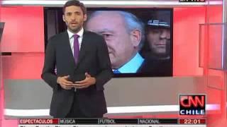 Gambar cover CNN Prime: Edmundo Pérez Yoma, el rostro del fuego amigo contra la Moneda