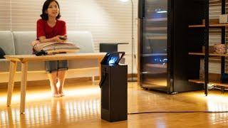 LG 시네빔 Laser 4K | 150인치 TV가 거실에 딱!!!