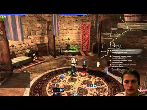MMORPG - лучшие онлайн игры ММОРПГ, скачать новинки 2017 года