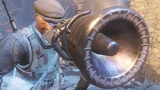 REVELATIONS WORLD RECORD ATTEMPT Black Ops 3 Zombies Gameplay Salvation DLC