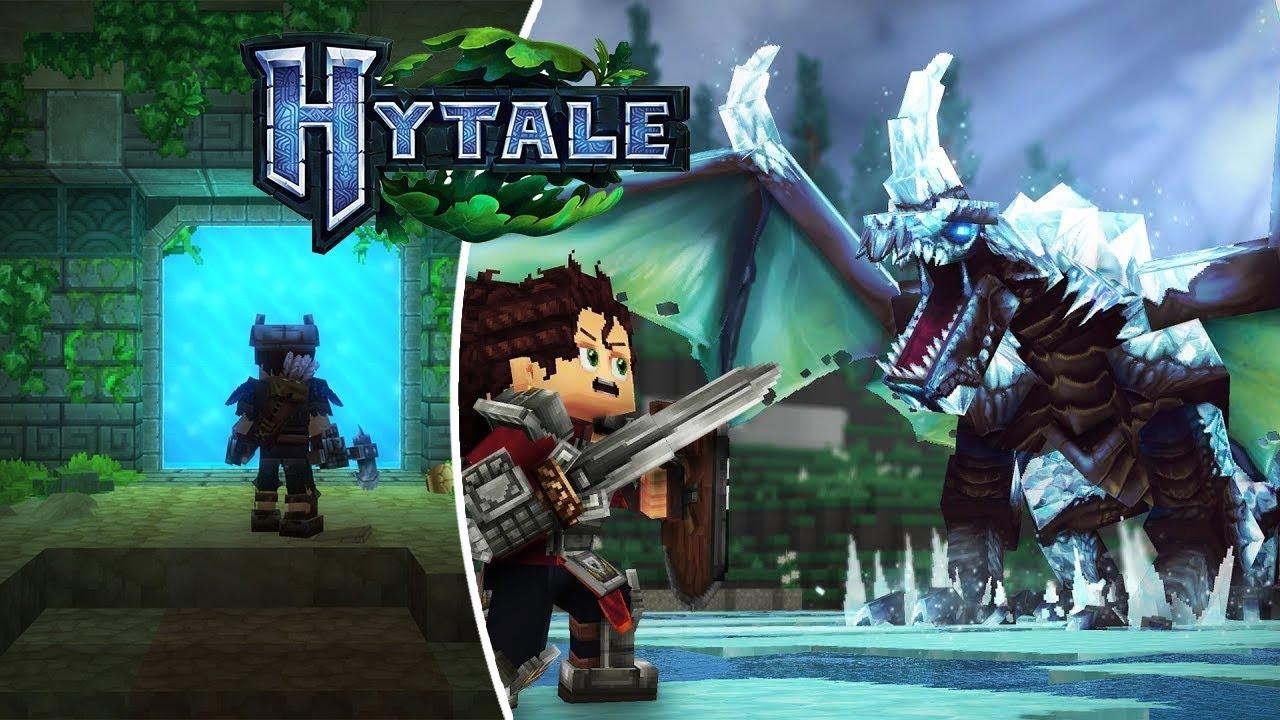 Hytale Release Date Game Beta, Update Online server Hypixel
