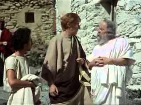 Pelicula  Sócrates conpleta español suptitulada