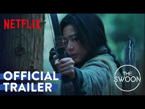 Kingdom: Ashin of the North | Official Trailer | Netflix [ENG SUB]