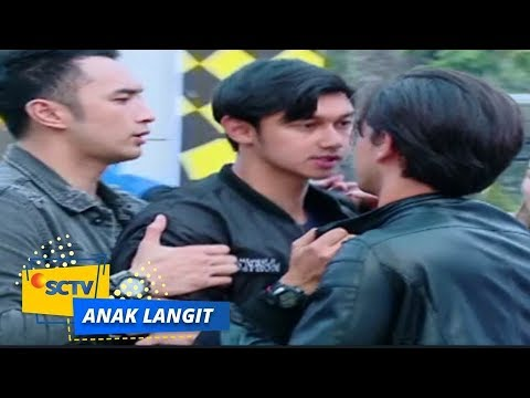SEREEEM, Emosi Andra Meledak Lihat Tari Bareng Niko   Anak Langit Episode 949