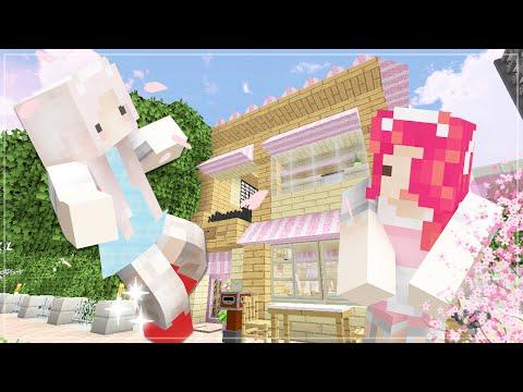"Minecraft Maids ""ACTING WEIRD!"" Roleplay ♡68"