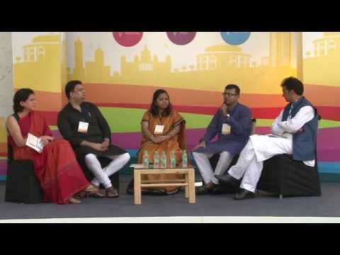 #BlrLitFest - 14 | Young writers in Indian languages