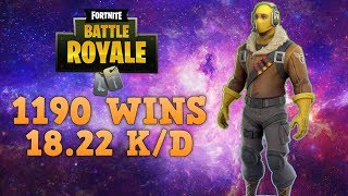 Top Fortnite Player (PS4 Pro) Fortnite Battle Royale Livestream
