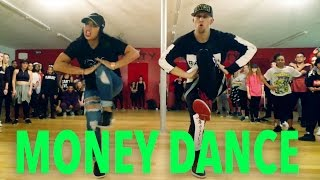 MONEY DANCE - AV Compton Dance | @MattSteffanina Choreography (#MoneyDanceChallenge @DanceOnNetwork)