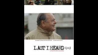 "TwoOhSix Interviews - Cast and Crew of ""Last I Heard"" - Audio"
