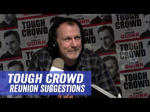 Tough Crowd Reunion Suggestions - Jim Norton & Sam Roberts