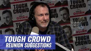 Tough Crowd Reunion Suggestions - Jim Norton & Sam Roberts