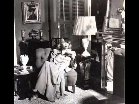 Marlene Dietrich, Homage to Marlene, by Edith Piaf.