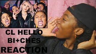 CL - Hello B*tches REACTION *WARNING: EDGELESS!! MP3