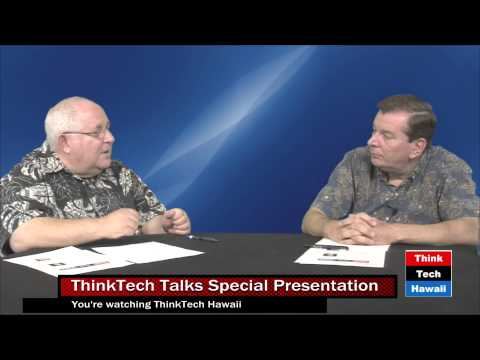 Preview: The New Era in Hawaii Politics - ThinkTech Talks Special Presentation  - Steven Petranik