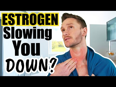 Here's The Weird Stuff Estrogen is Doing to Your Thyroid