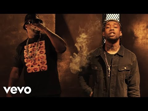 Project Pat - Twerk It ft. Wiz Khalifa, Ty Dolla $ign, Wale
