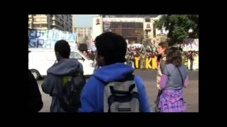 Trailer Pelicula Chilena ''Nada es Gratis'' la verdadera historia tras la educacion y su lucha.