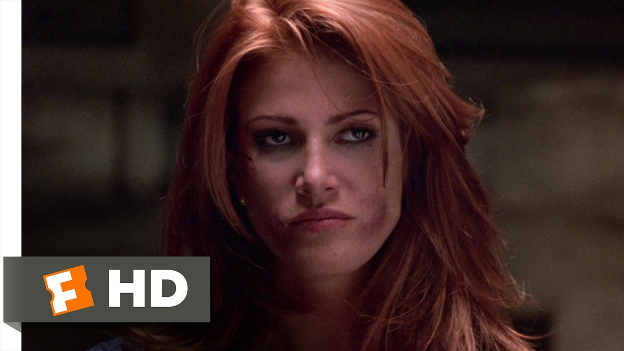 Angie everhart having sex